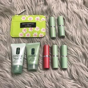 Clinique Makeup Bundle